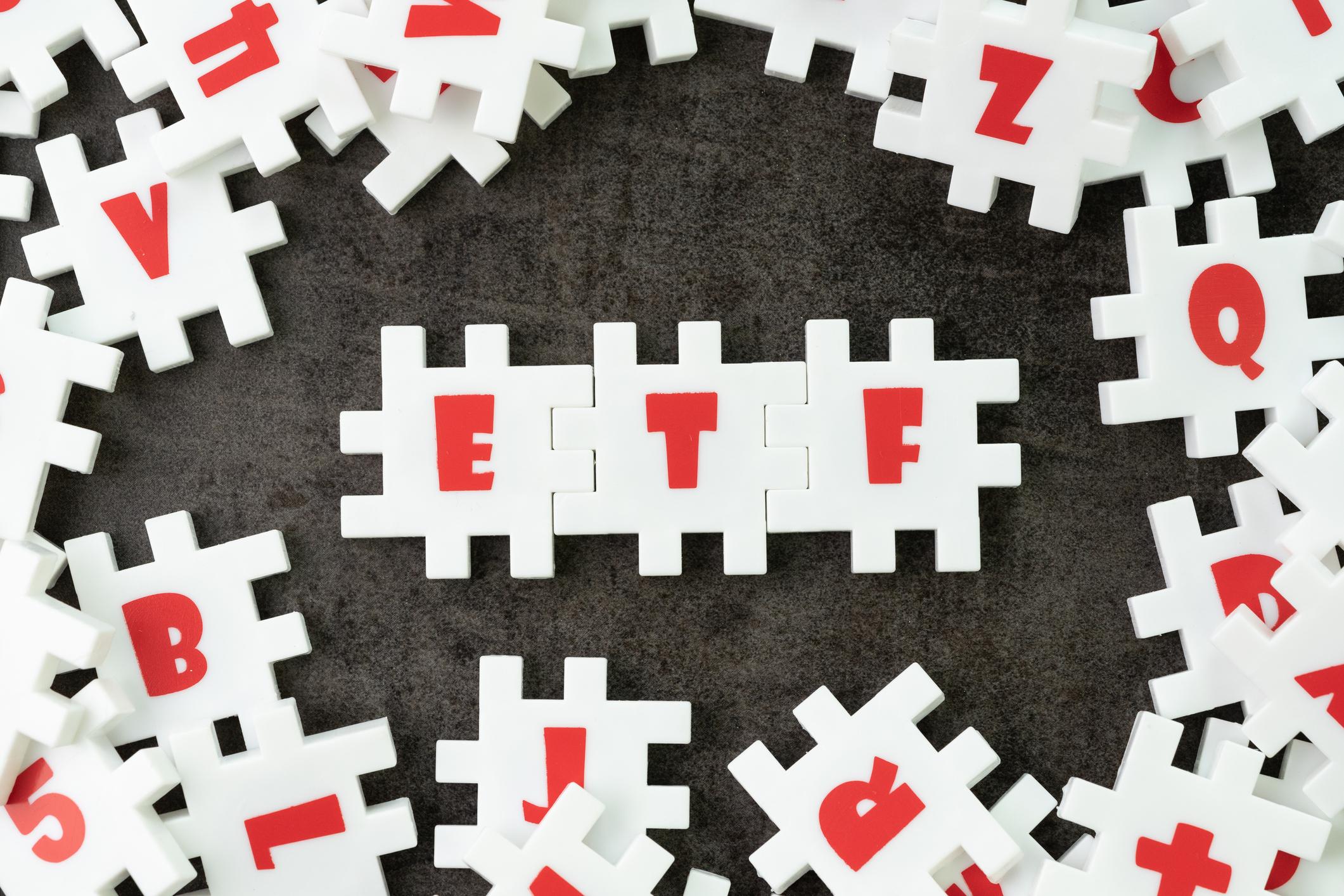 ETF letters