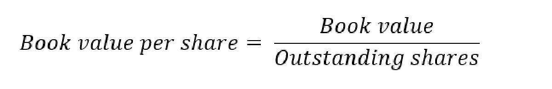 Using the Price-to-Book Ratio to Analyze Stocks   The Motley Fool