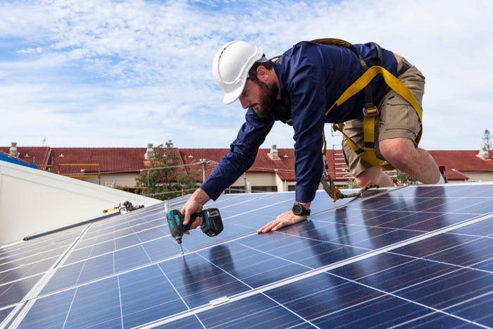SolarCity Corporation's Best Product in 2016 So Far -- The Motley Fool