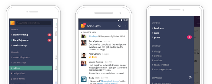 It's Good That Microsoft Didn't Acquire Slack | The Motley Fool
