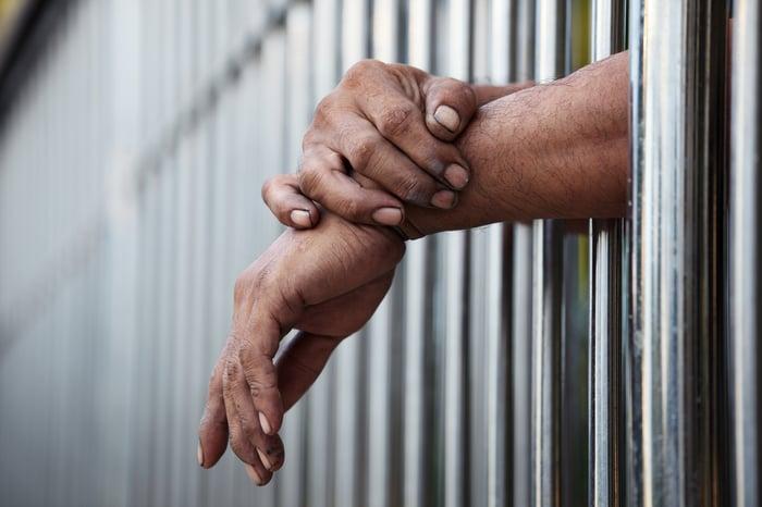 Are There Private Prison Stocks In Your Portfolio You Dont Know