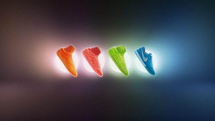 nike inc s manrev project how nike plans to shape the future