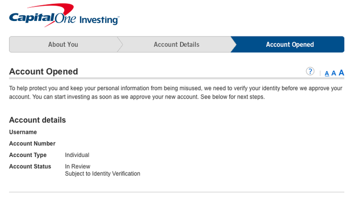 How to Sign Up for a Capital One Brokerage Account: A Step-by-Step
