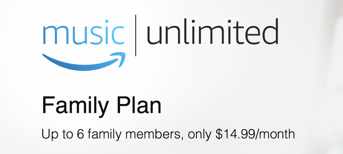 Amazoncom Introduces Music Unlimited Family Plan The Motley Fool