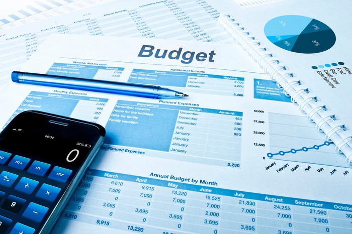 personal finance 101 how to budget the smart way the motley fool
