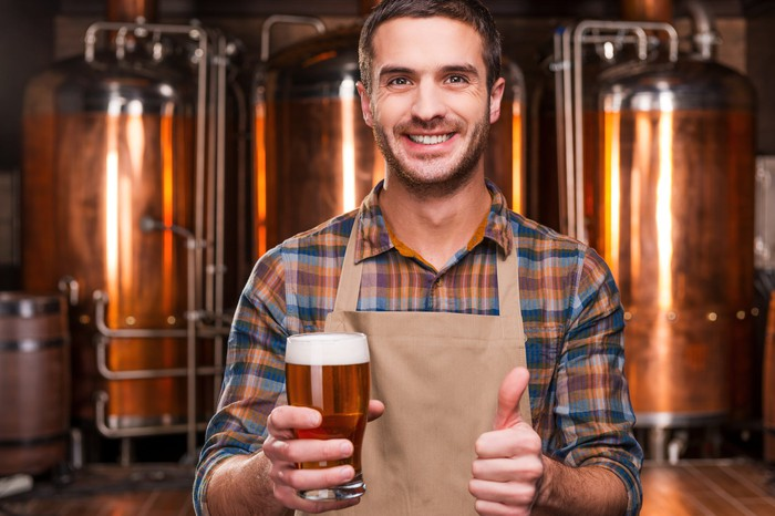 Packaging Isn t the Problem for Sam Adams and Boston Beer -- The ... 9a7ce49bf7