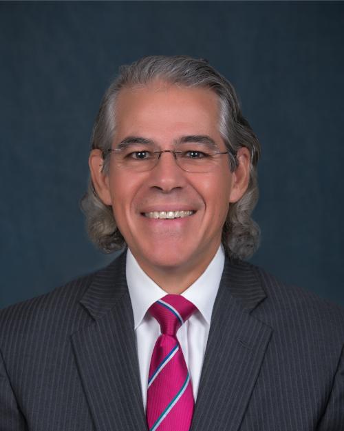 Dr. Jimmie Lenz, Director, Master of Engineering in FinTech, Duke University