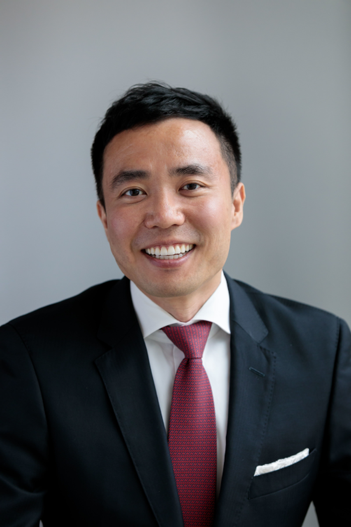 Dr. Will Cong, Faculty Director of the Fintech Initiative, Cornell University