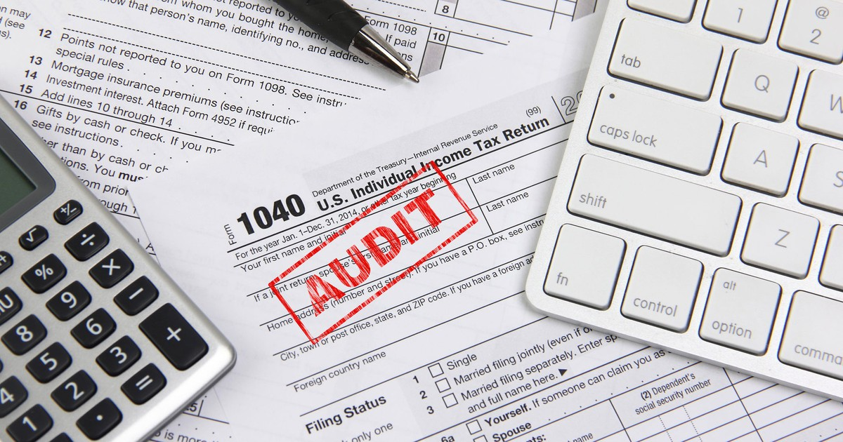 9 Tax Audit Red Flags For The Irs The Motley Fool