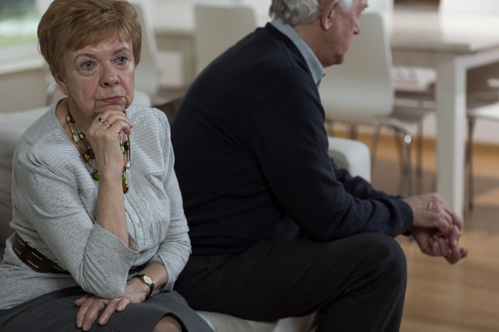 Divorce can affect your retirement savings