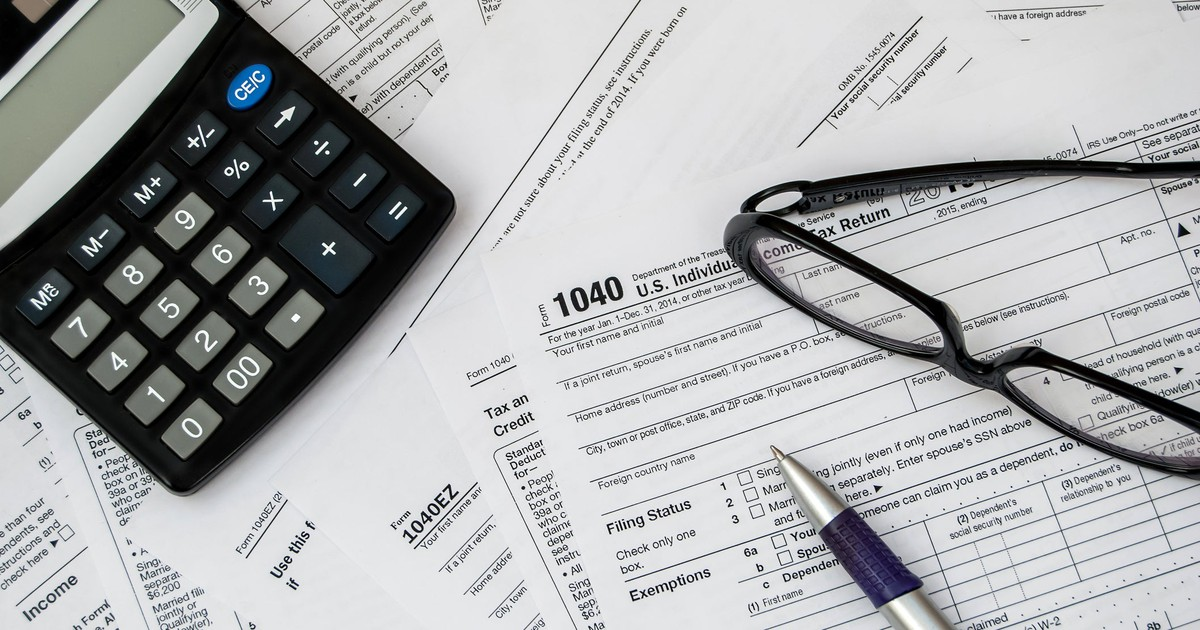 The 6 Best Tax Deductions For 2017 The Motley Fool