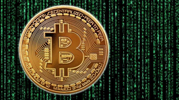 bitcoin moneta rinkos dangtelio istorija bitcoin