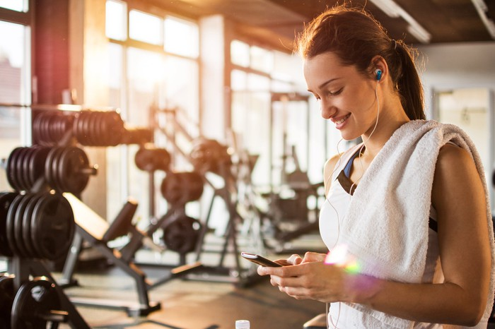 Are Gym Memberships Worth the Money? | The Motley Fool