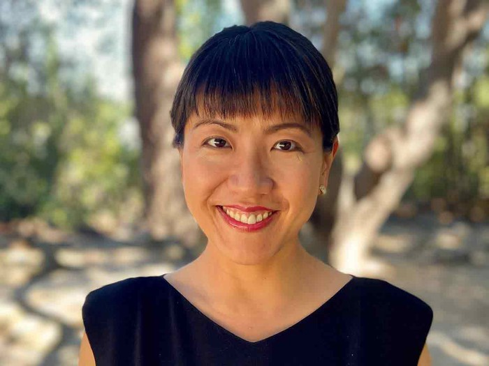 Jialu Streeter, Ph.D., a Research Scholar at the Stanford Center on Longevity. Jialu's research primarily focuses on the economics of aging, retirement security, and financial security and mental wellbeing of older adults.