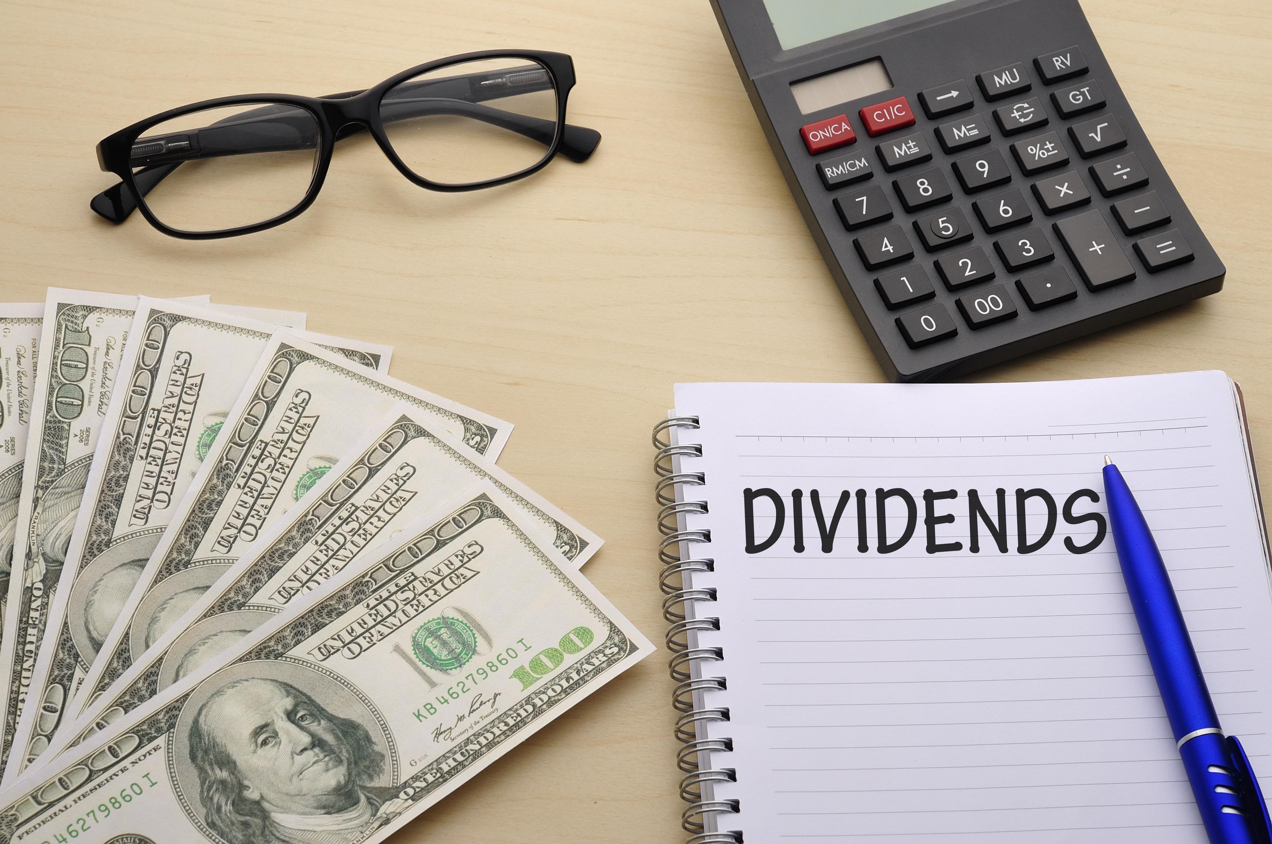 Planning for dividends