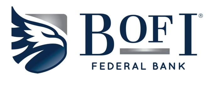 Bank of Internet logo