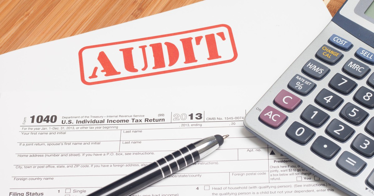 Here Are the Odds of An IRS Audit | The Motley Fool