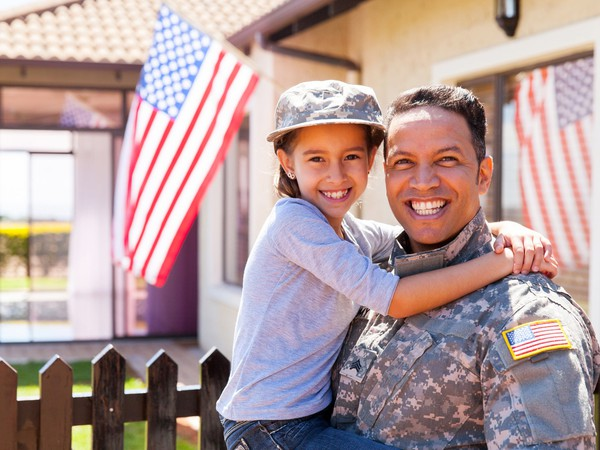 Military Family Investing and Planning