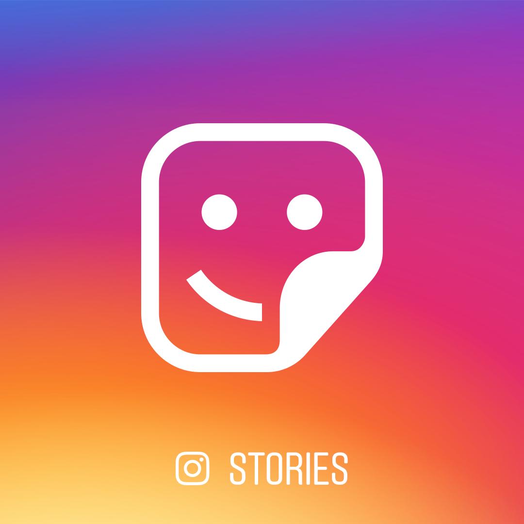 Instagram Stories logo