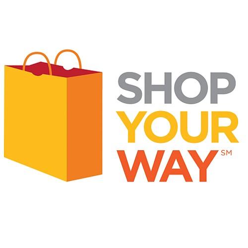 Sears Holdings Shop Your Way member loyalty program logo