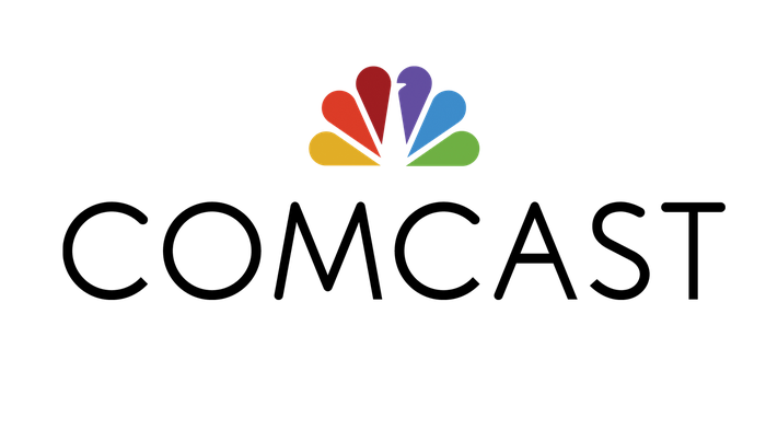 The Comcast logo