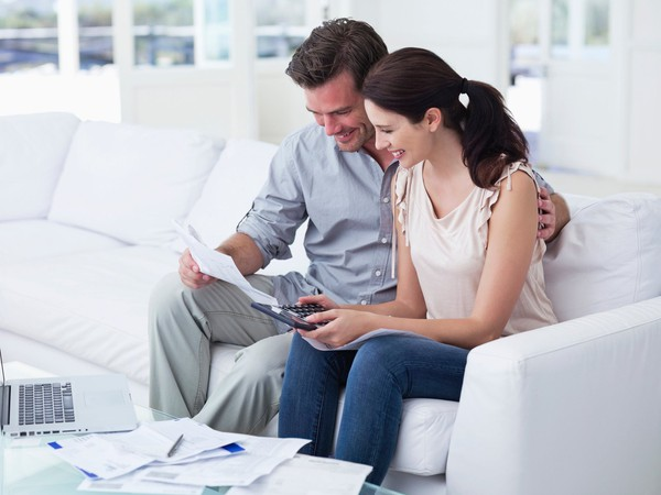 Couples Investment Planning and Finances