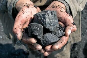 Coal Nuggets Mining