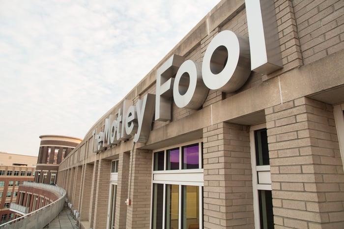 Motley Fool Headquarters