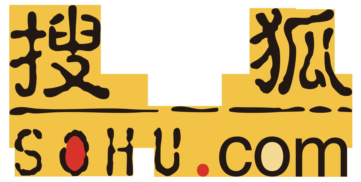 Sohu's corporate logo.