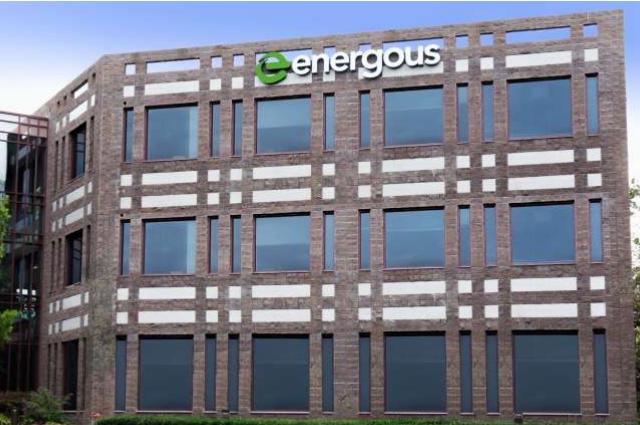 Energous' building