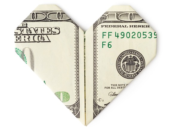 Relationships and Romance - Money and Finances