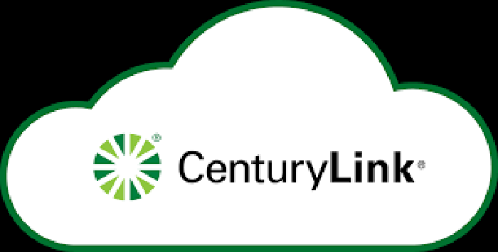 CenturyLink Cloud Logo