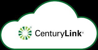 CenturyLink Cloud Logo