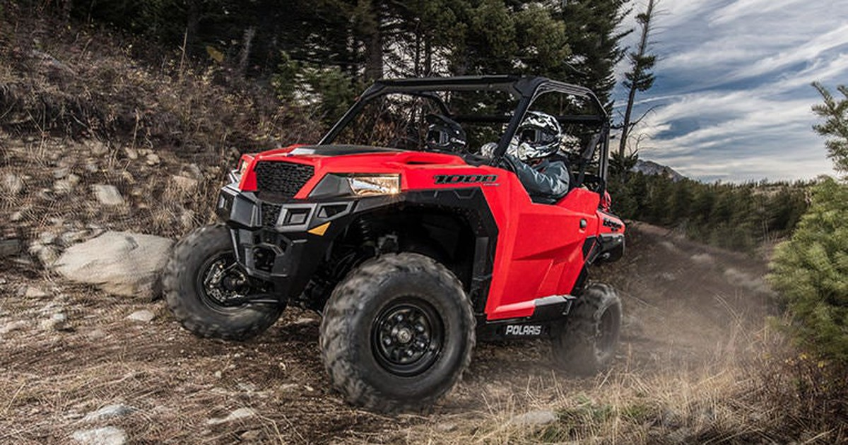 Another Year, Another Recall Mess for Polaris Industries
