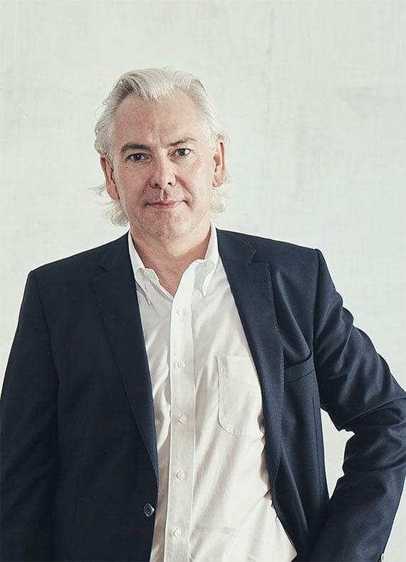 Philip Morris CFO Jacek Olczak.