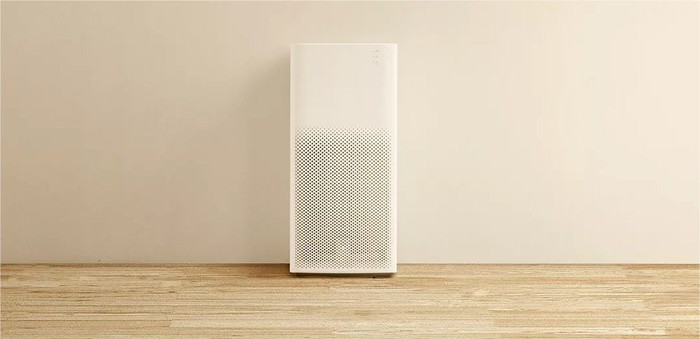 Xiaomi's Mi Air Purifier.