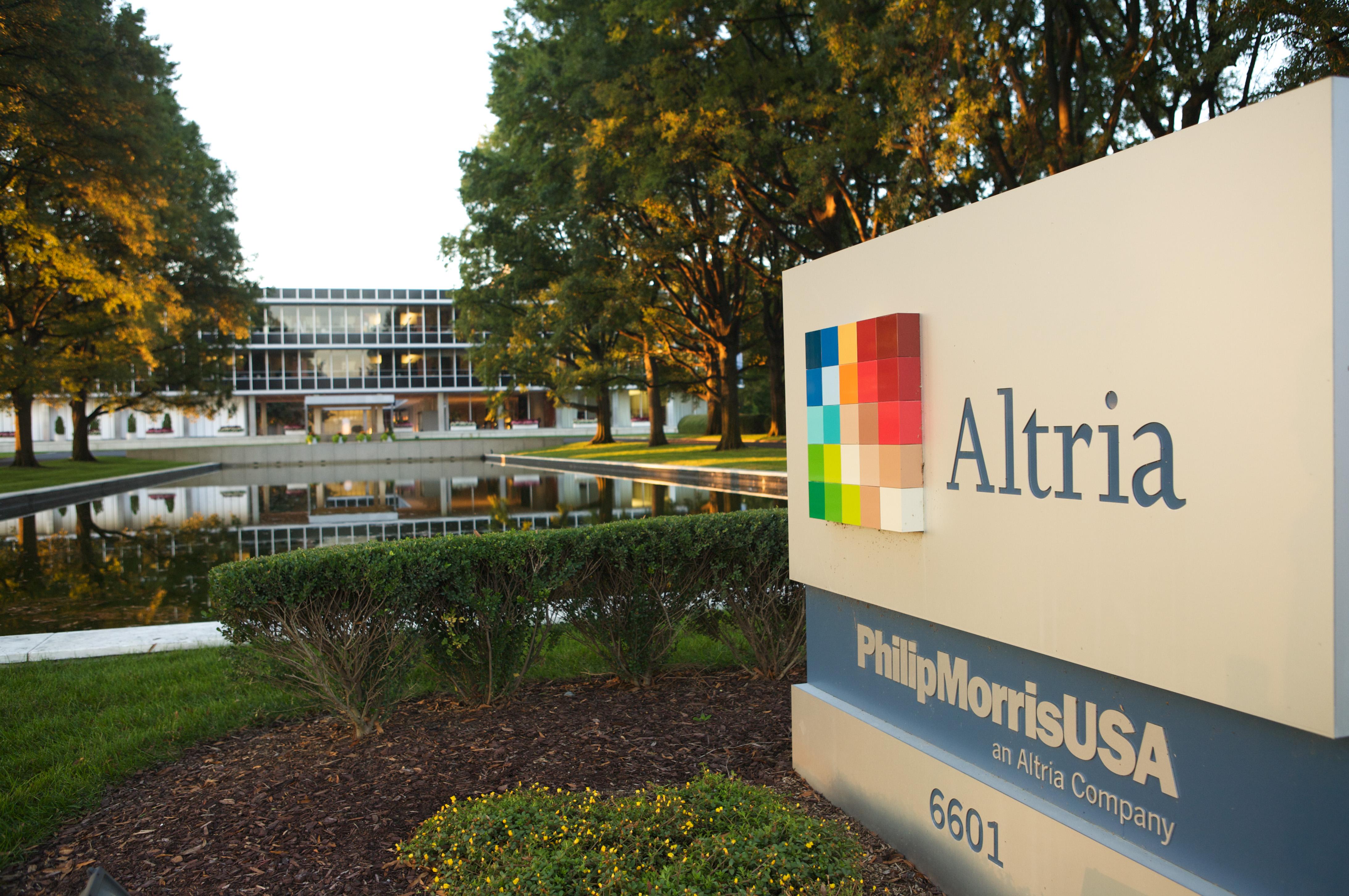 Altria corporate headquarters