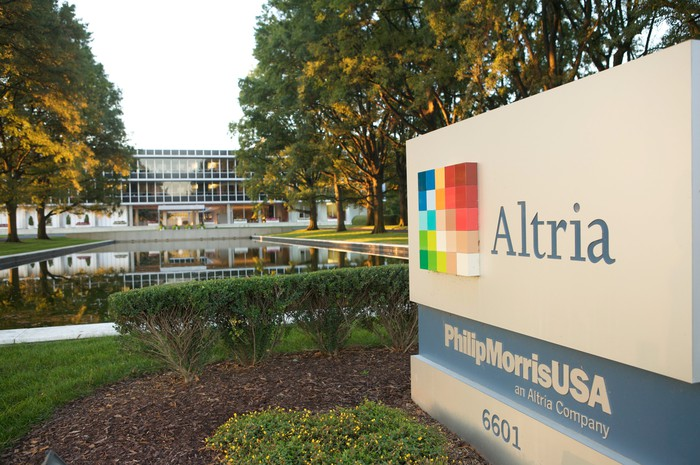 Altria corporate headquarters