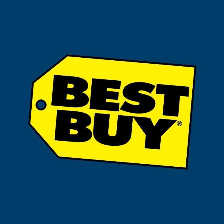 The Best Buy logo