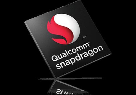 Qualcomm's flagship Snapdragon processor.