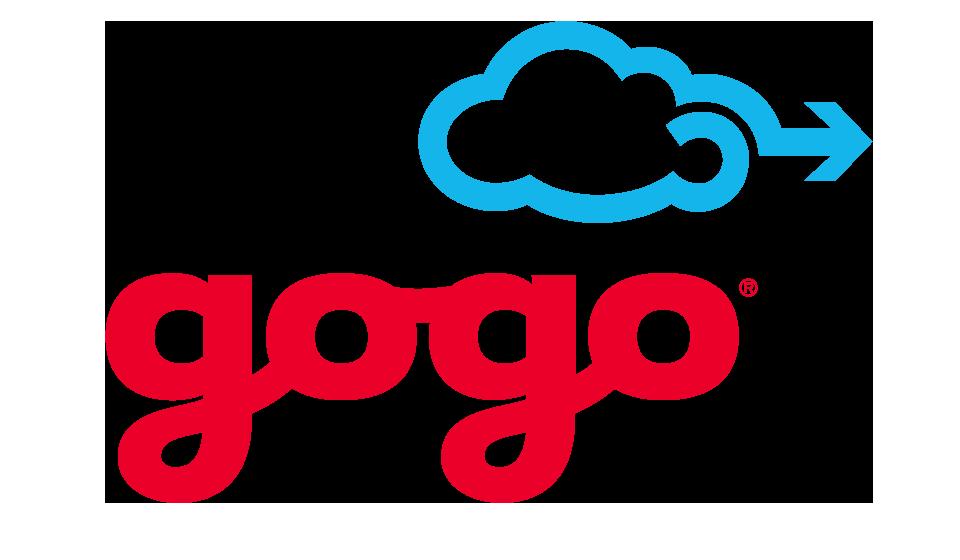 Gogo logo.