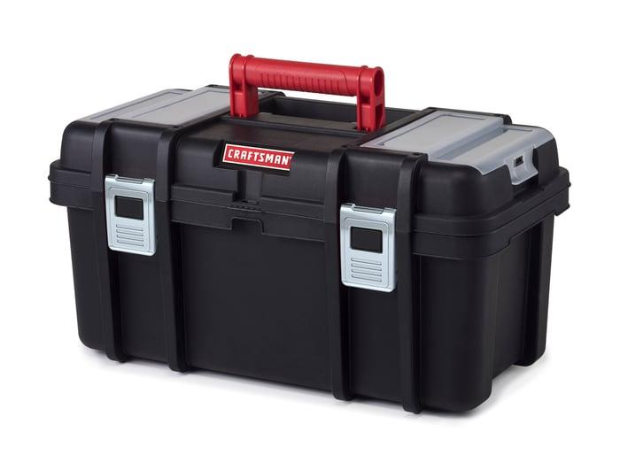Craftsman tool box.
