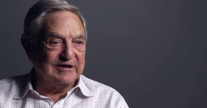 George Soros is one of the most successful investors of all time.