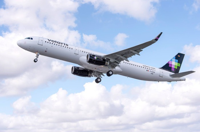 Volaris Is Becoming More Like Spirit Airlines -- The Motley Fool
