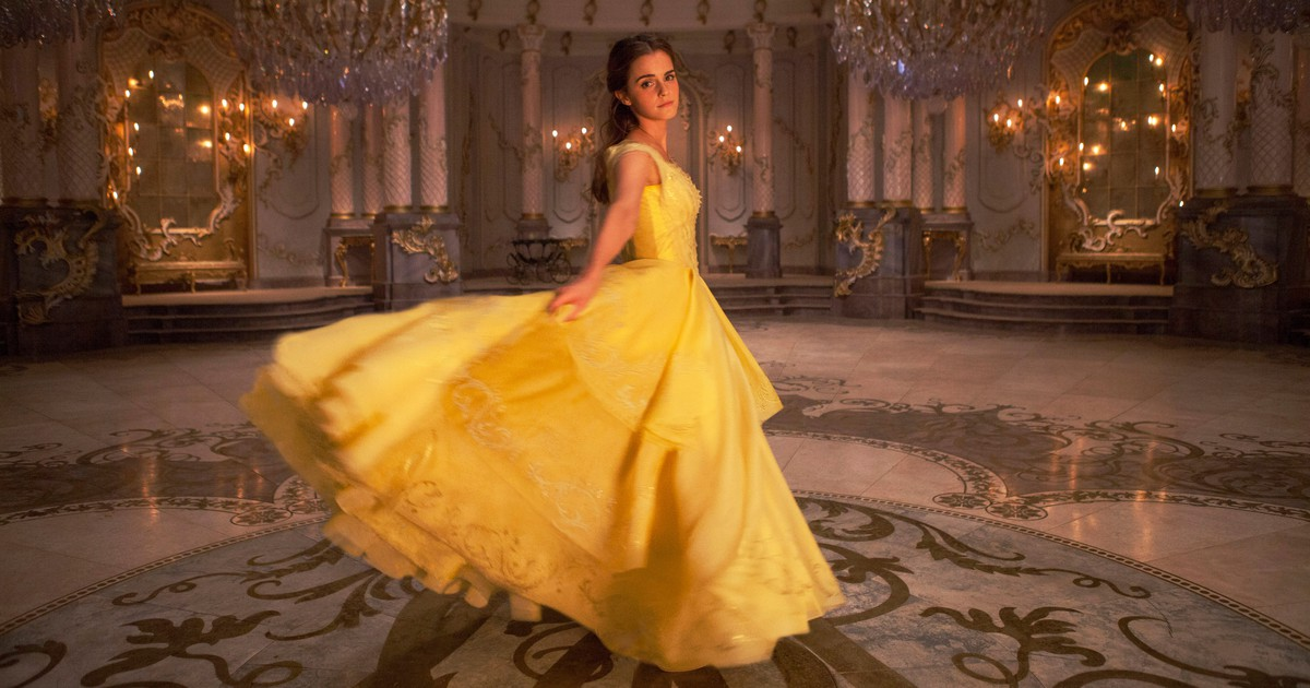 Disney's New Movie Is a Beauty of a Beast --