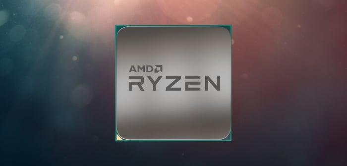 AMD's Ryzen processors