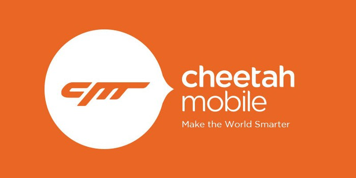 The Cheetah Mobile logo.
