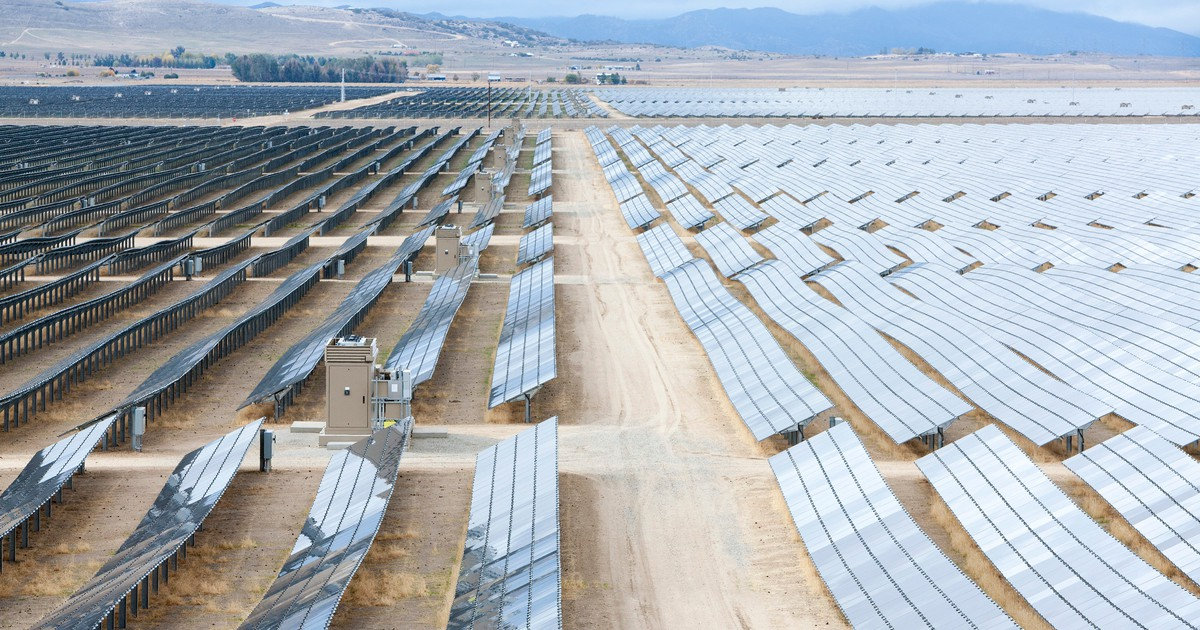 Why First Solar's Stock Is Incredibly Cheap