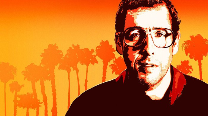 100 Million Reasons Netflix Is Doubling Down on Adam Sandler -- The