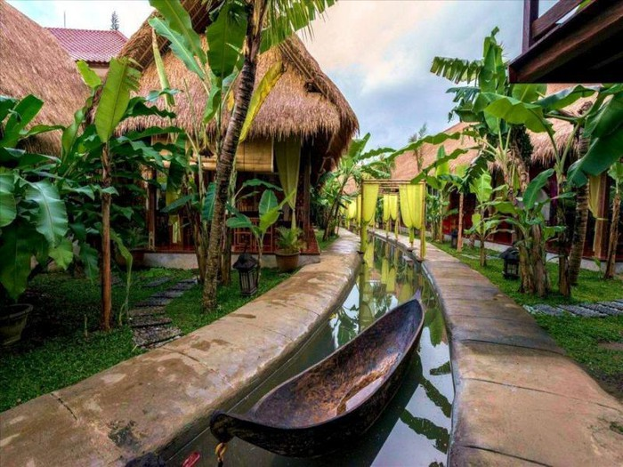 Mansion Resort & Spa in Bali